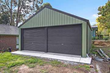 Benefits of Detached Garages