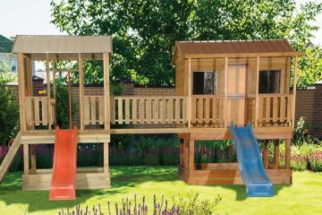 What to consider when choosing a cubby house for your kids