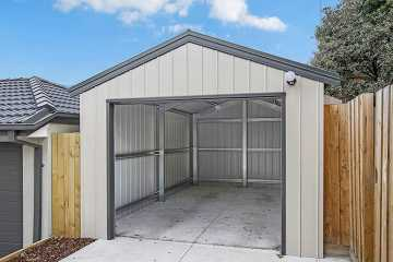 Things to Consider Before Buying a Steel Garage Kit