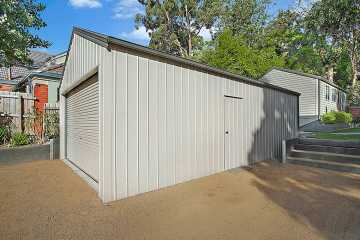 Why to Buy an Australian Made Garage?
