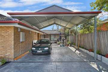 Some Unique Carport Uses: How to make your carport more than a Car Cover