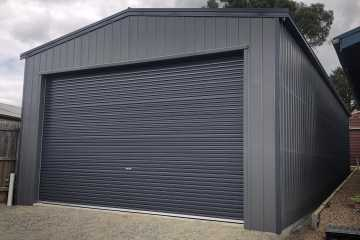 How to design your ideal garage to suit your requirements