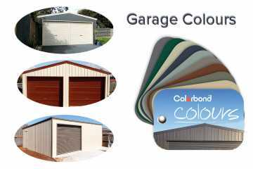 How to choose the best colour for your shed