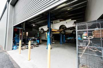 How to choose a car hoist for your garage