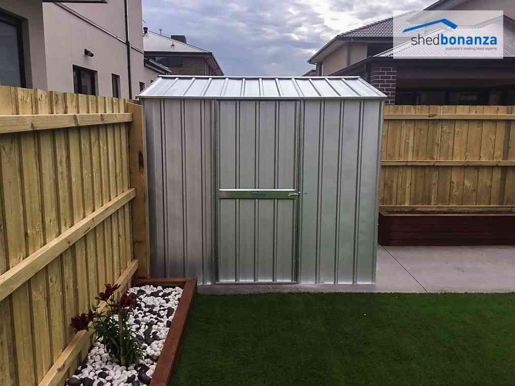 Buy Small Wooden Garden Sheds Victoria Shed Bonanza